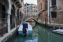 Venecia (Txulalai) Tags: venezia venecia venice travel agua canal reflejos reflec urbana arquitectura sony sonya6000 sonyilce6000 sonyalpha6000