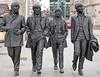 Liverpool - The Beatles (grab a shot) Tags: panasonic lumix gx80 england uk liverpool beatles fab4 statue paul john george ringo johnlennon paulmccartney georgeharrison ringostarr
