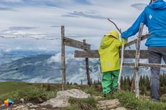 Helping Hand (HendrikMorkel) Tags: austria family sonyrx100iv vorarlberg sterreich bregenzerwald mountains alps alpen berge panoramawegbezau panoramawegbaumgartenbezau