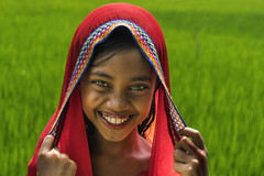 Smile of innocence (MD Tanveer Hassan Rohan) Tags: portrait child smile bangladesh