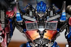 Optimus Prime (perahia) Tags: threea 3a optimus prime transformers