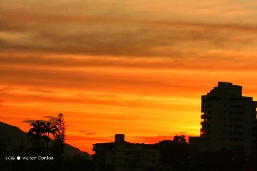 Amanecer Caracas