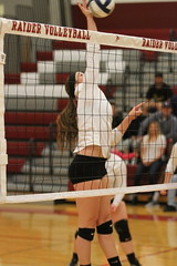 2016 Volleyball (pierceraiderathletics) Tags: nwac pierce raiders volleyball lakewood lcc reddevils