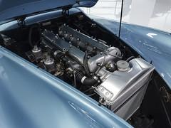 1952 Jaguar XK 120 Roadster (34) (vitalimazur) Tags: 1952 jaguar xk 120 roadster