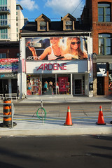 439 Queen St W - 2 - August 5, 2012 (collations) Tags: toronto ontario architecture documentary vernacular queenstreetwest streetscapes builtenvironment urbanfabric