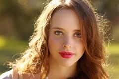 Model Mary
