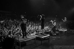 The Word Alive (Steve McClory Photography) Tags: california ca