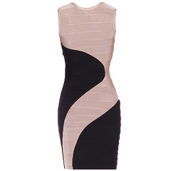bqueen-two-tone-bandage-dress-4 (LightToTheBox) Tags: winter red white black fall fashion by for spring women with 21 sale hill under tights off size dresses online bebe plus forever 100 juniors 50 cheap bandage less luxe wholesale knock 2012 sherri 2011