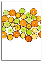 Citrus (JCNixonPhoto) Tags: orange abstract fruit lemon citrus lime