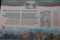Canad - Banf NP (eduiturri) Tags: canad banfnp lagomoraine valledelos10picos