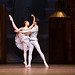 Beatriz Stix-Brunell and Ryoichi Hirano in The Prince of the Pagodas © Johan Persson/ROH 2012