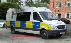 Staffordshire police- mercedes ben sprinter public order van. (policeambulancefire(2)) Tags: blue two dog english ford public car lights mercedes pier support focus call order estate rear police cctv off grill led motorbike yelp wig vehicle leds british hilo roads van irv emergency reds incident staffordshire department tone section k9 vauxhall response unit personel 999 sirens wail bullhorn fend sprinter strobes wags airhorn carriers lightbar policing policee movano welen repaterrs incdient