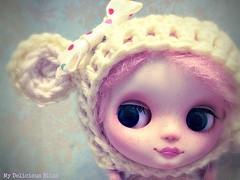 Bambina Carabina Hat!