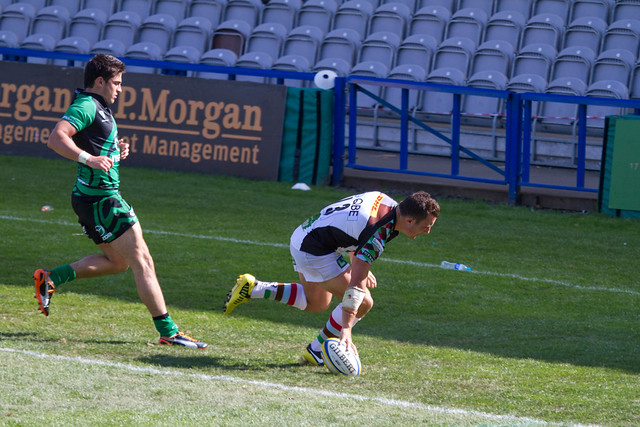 George Lowe - Try!