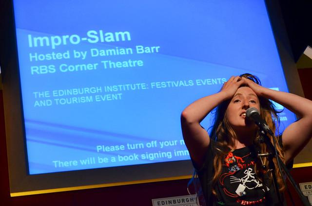 Impro-Slam