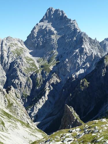 Steinernes Meer (17-19 August 2012)