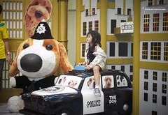 Lovely litte girl@ / Kwai Fong, Hong Kong (kelvintkn) Tags: leica colour digital 50mm prime rangefinder manualfocus mmount leicam8 leicasummicronm50mmrigidtypei