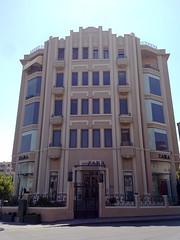 Modern Damascus, Syria (shamsouri) Tags: modern arabic syria damascus damas syrian