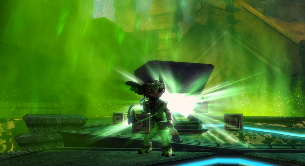 The World's most recently posted photos of asura and gw2