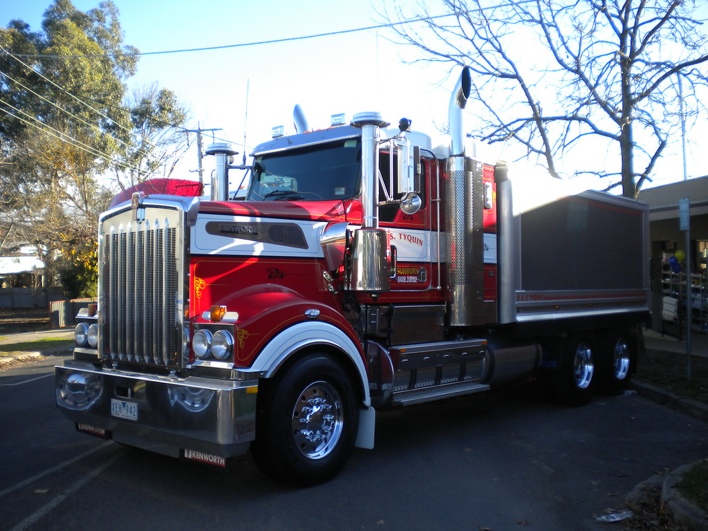 100 kenworth w900 for sale australia about us paccar