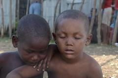 Concentracin (K-minantes Colectivo) Tags: mar colombia cine nios caribe islafuerte kminantes