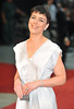 Olivia Williams The World Premiere of Anna Karenina held at the Odeon Leicester Square - Arrivals. London, England