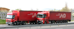 ND 22 (Mulligan2001) Tags: truck renault premium magnum norbertdentressangle