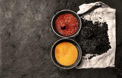 bumbu-bumbu (Giuseppe Suaria) Tags: shop indonesia market ground spices terra mercato spezie betel bancarella bumbu rempah