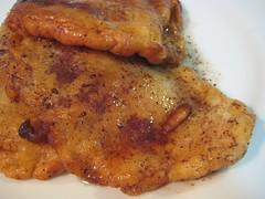 Chulas o fritos de la abuela Lucrecia (De rechupete) Tags: huevos leche azcar limn chulas harina vioas chulasdeleche fritosdeleche