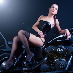 Harley Davidson (Riga Maskavas 322 tel..29206849) Tags: girls girl fashion studio model legs models lingerie cover harleydavidson corset riga adv covergirl motobike photomodel девушки provocation девушка covergirls реклама гламур рига композиция artlook дамскоебелье фотомодель ferdinandstudio advelina