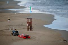 L'estate  finita (Angelo Nori) Tags: sea italy beach nikon italia mare notturno anzio nikond3000 nikonclubit angelonori