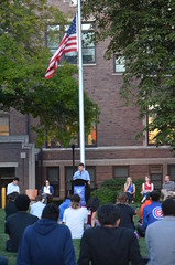 "Sept. 11 Commemoration 2 • <a style=""font-size:0.8em;"" href=""http://www.flickr.com/photos/52852784@N02/7979936905/"" target=""_blank"">View on Flickr</a>"