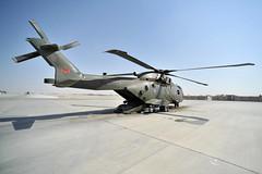 JMOCCCT-2011-158 TMWDSU 001 (Part of 3rd (UK) Division - The British Army) Tags: afghanistan unitedkingdom aircraft hampshire helicopter merlin c17 combatcamerateam campbastion monxton rotaryaircraft operationherrick15 sgtsteveblakerlc jmoccct2011164 merlindetworkshops