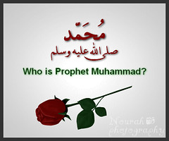 Who is Prophet Muhammad? (Nourah Almajaishy) Tags:               who is prophet muhammad definition messenger peace blessings be upon him sincere secretary design nourah almajaishy