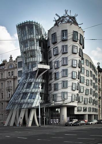 Prag_Tanzendes_Haus