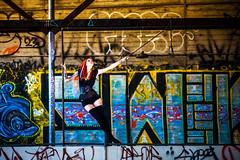 Get Higher (Thomas Hawk) Tags: california usa america graffiti model unitedstates 10 unitedstatesofamerica eastbay alameda fav10 charliblake