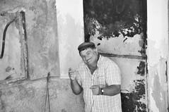 y de la nada, record el chiste del cisne y el sapo (quino para los amigos) Tags: smile greek joke santorini grecia chiste alegria felicidad risa reir dsc0117