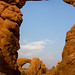 USA - Utah - Arches National Park - Turret Arch and Surrounding Area