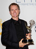 Phil Keoghan 64th Annual Primetime Emmy Awards, held at Nokia Theatre L.A. Live