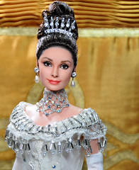 "custom repaint and hair restyle (Audrey Hepburn in ""My Fair Lady"") (ncruzdolls) Tags: audreyhepburn customizeddoll dollart myfairlady ooakdoll dollphotography elizadoolittle ooakrepaint dollartist matteldoll celebritydoll dollrepaint custombarbie customizedbarbie audreyhepburndoll noelcruz noelcruzrepaint mattelcelebritydoll noelcruzdoll noelcruzart ooakdollrepaint dollrepaintartist noelcruzcelebritydoll myfairladydoll elizadoolittledoll"