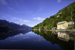 Hardanger-0019 (bjarne.stokke) Tags: norway norge day norwegen september clear 20mm hordaland gettyimages 2012 hardanger hardangerfjord srfjorden brve canon5dmarkii mygearandme mygearandmepremium mygearandmebronze mygearandmesilver mygearandmegold mygearandmeplatinum mygearandmediamond rememberthatmomentlevel1 rememberthatmomentlevel2 rememberthatmomentlevel3 vigilantphotographersunite vpu2 vpu3 vpu4 vpu5 vpu6 vpu7 vpu8 vpu9 vpu10