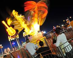Hard Rock (Rich (Sparky_R)) Tags: light newmexico night nikon statefair albuquerque tokina rides midway d300 nmstatefair 1116mm tokina1116mmf28
