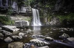 Thornton Falls (Brian_Gray) Tags: waterfall river yorkshire dales rocks daylight landscape nikond7100 ndfilters leefilter digitalcamera