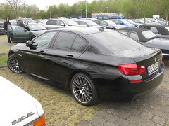 BMW 535d M Sport F10 (nakhon100) Tags: bmw 535d m sport f10 5er 5series cars