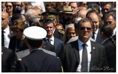 French Prime Minister | Premier Ministre (Roland Macri) Tags: france nice europe hommage fra promenadedesanglais victimes attentat premierministre france|france comspu nice|nice