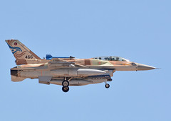 Israel 466 2016-08-09 (EOR 1) Tags: f16i 466 idf israeliairforce redflag164 nellisafb