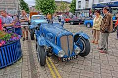 Warwick Car Show (mattgilmartin) Tags: