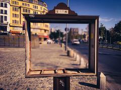 Bukarest (WellerTh) Tags: unscharf tag309 365fotosorg jahrbuch2015 wallpaper bucureti municipiulbucureti rumnien ro