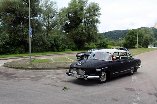 1962 Tatra 603 Type 1