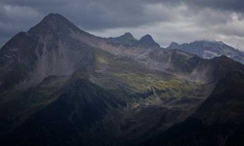 Schutzhütte - Alpine Hut